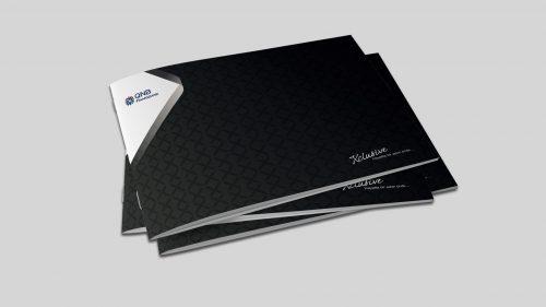 Finansbank Katalog Baskı